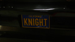 K-2000 - Kitt Super Pursuit (CHRISTOPHE CHAMPAGNE) Tags: 2018 usa nevada lasvegas hollywood car museum kitt super pursuit k2000