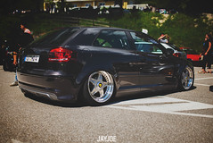 SWISSBOX MEETING 2018 (JAYJOE.MEDIA) Tags: audi s3 low lower lowered lowlife stance stanced bagged airride static slammed wheelwhore fitment