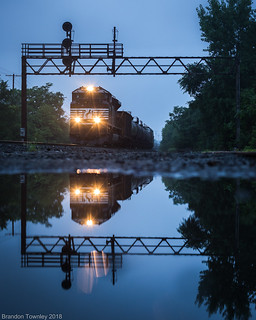 CP 136 Reflection