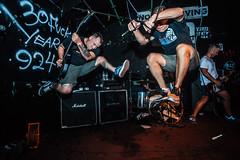 Berthold City (mikedthorn) Tags: punk hardcorepunk hardcore 924gilman