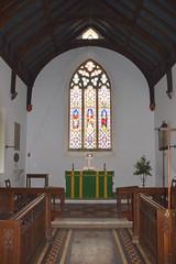 chancel (Simon_K) Tags: roydon norfolk eastanglia church churches