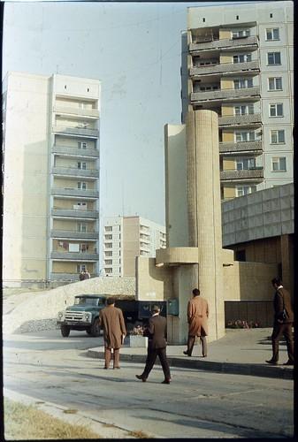 Новосибирск (1982-1985) FS4800 Свема-81 K67-68 ©  Alexander Volok