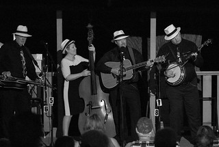 Two Rivers Bluegrass Festival. 6 (EOS)