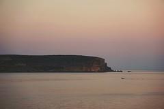 sunrise over Comino (rich lewis) Tags: seascape malta comino richlewis