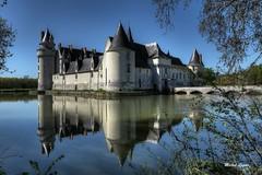 Le Plessis-Bourré, Val-de-Loire (Micleg44) Tags: leplessisbourré ecuillé maineetloire anjou paysdelaloire valdeloire france château bourré louisxi