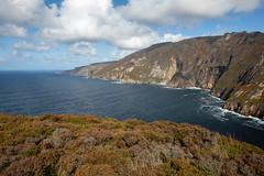 Slieve Liag (Greg Carey) Tags: donegal ireland ulster sliabhliag slieveleague slieveliag wild wildatlanticway