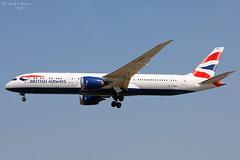 British Airways (ab-planepictures) Tags: egll lhr british airways london heathrow flugzeug flughafen airport plane aircraft planespotting aviation