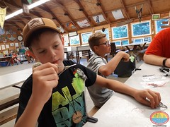 2018 Get Outdoors Summer Leadership Camp #2 (OFAH) Tags: youth outdoors summer camp hunt fish ontario ofah ofahgetoutdoors getoutdoors youthsummercamp anglers hunters ontariofederationofanglersandhunters