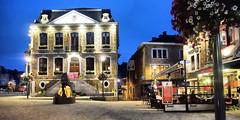 La Roche en Ardenne Belgium (23) (Gerard Koopman) Tags: larocheenardenne belgium belgie