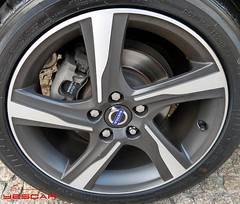 YESCAR_Volvo_V40_D2Rdesign (16) (yescar automóveis) Tags: yescar volvo v40 d2 rdesign