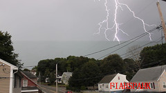 MVI_0181 (firespahk) Tags: lightningbolt lightning lightningstrike weather weatherphotography storm thunderstorm severeweather cloudtogroundlightning