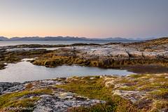 Evening mood (Petra Schneider photography) Tags: norge norway northernnorway nordnorwegen nordland nordlandfylke lofoten eveninglight eveningmood coast tranoy