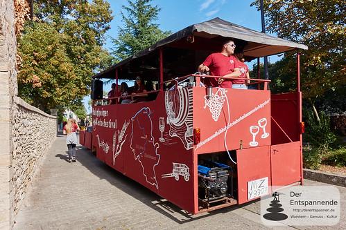 Hahnheimer Kerbewagen