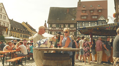 Wine Festival Gengenbach 2018 (Roland C. Vogt) Tags: gegenbach weinfest wine festival