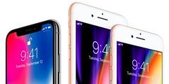 iPhone XS, iPhone XR, iPhone 8 et iPhone 7 : Prix, spécifications et plus encore comparés (socialbuzzfr) Tags: tech iphone 7 8 xr xs
