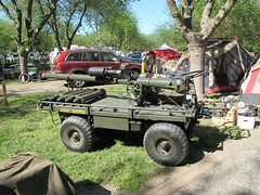 "M274A2 Mule with 106mm M40A2 1 • <a style=""font-size:0.8em;"" href=""http://www.flickr.com/photos/81723459@N04/42923630040/"" target=""_blank"">View on Flickr</a>"