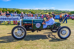 Seen at Kop Hill Climb 2018 (Juanito Moore ( John Moore )) Tags: kophillclimb 2018 cars veteran vintage outdoors classic iconic buckinghamshire princesrisborough ford modelt