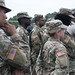 Virginia National Guard Soldiers depart for North Carolina to support Florence recovery operations