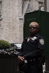 Fidelis ad Mortem (dtravano) Tags: 50mmlens nikond3000 streetphotography photooftheday lightsandshadows colorsandtones nyc newyorkers urbanstyle streetscene citylife