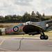 Spitfire - Duxford