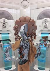HRTC 46654F (A Plastic Infinity) Tags: rust water parody theeyesorry lego roboheretic missedbandwagon