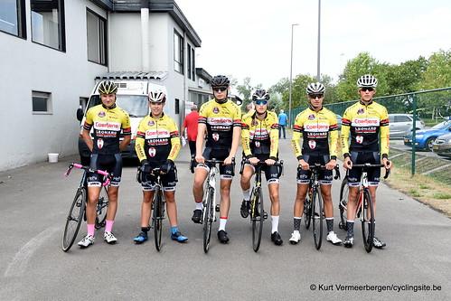 Omloop der Vlaamse gewesten (5)