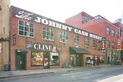 Johnny Cash Museum in Nashville TN 11.6.2018 1446 (orangevolvobusdriver4u) Tags: 2018 archiv2018 nashville tennessee usa downtown museum johnnycash johnnycashmuseum