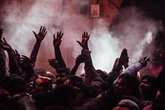 Silhouetted Hands in Shri Banke Bihari Mandir, Vrindavan India (AdamCohn) Tags: abeer adamcohn bankebiharimandir hindu india shribankeybiharimandir vrindavan gulal holi pilgrim pilgrimage अबीर गुलाल होली