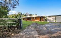 261 Old King Creek Road, King Creek NSW