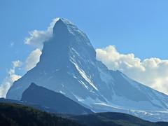 Matterhorn (Mono Andes) Tags: suiza schweiz alpes alps zermatt valais matterhorn cervino