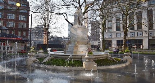 The Bard at Leicester Square