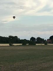 180730  - Ballonvaart Annen naar Meeden 3