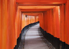 Shinto Shrines (Tim_Chetwood) Tags: japan visitjapan shinto inari leadinglines landscape architecture