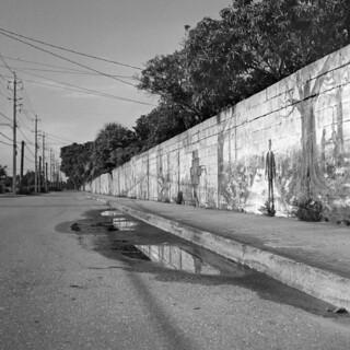 Unity Wall