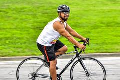 bikerideshawnee-9072 (CityofShawnee) Tags: 2018 bikeevent bikes tourdeshawnee