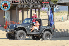 Fri Beach Crawl OCJW18-962 (Live Wire Media & Events) Tags: jeep ocjeepweekcom ocjw18 oc week 2018 wrangler jk jku tj yj cherokee