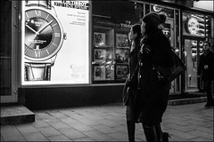 DRD160401_0764 (dmitryzhkov) Tags: russia moscow documentary street life human lowlight night monochrome reportage social public urban city photojournalism streetphotography people bw nightphotography dmitryryzhkov blackandwhite everyday candid stranger