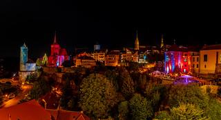 Bautzen zum Altstadtfestival