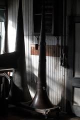 Afternoon Light, Thomas Edison National Historical Park (Eric Seibert) Tags: ericseibert westorangenewjersey wizardofmenlopark thomasedison softlight turnofthecentury experimentation nikond850