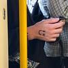 Dizzy. (Miss Emma Gibbs) Tags: pen marker emoticons signs tram happy dizzy emojis messages hands ifttt instagram