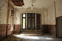 IMG_3987 (gabrielgs) Tags: holiday holiday2018 vakantie2018 frankrijk france urbex abandoned urbanexploring abandonhospital