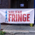 2018 Halifax Fringe Festival in Halifax, Nova Scotia thumbnail