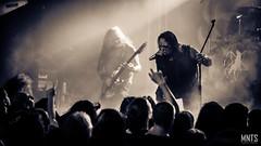 Marduk - live in Kraków 2018 - fot. Łukasz MNTS Miętka-23