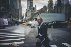 fast and furious (JiPs☆STiCk) Tags: street bigapple nyc newyork