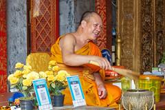 Blessing .. Wat Phrathat Doi Suthep .. Chiang Mai (geolis06) Tags: geolis06 asia asie thaïlande olympus chiangmai doisuthep watphrathatdoisuthep bouddhisme bouddha buddhism religion pilgrim pélerin prière prayer statue