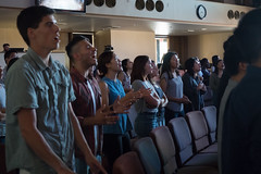 2018-08-26 CPP First SWS-11 (Gracepoint Riverside) Tags: opchristianliu fallsemester 2018 cpp sws