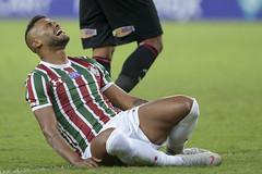 Fluminense 0 x 0 Vitória (fimdejogo.com.br) Tags: wwwfimdejogocombr futebol esporte dcpress bra