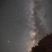 Mars and the Milky Way II