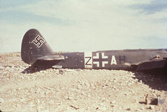 Ju 88 1 /KG77 JEC 02446 Maker: J Crowder (ww2color.com) Tags: junkers ju88 zerstörer luftwaffe 1kg77