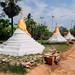 Three Pagodas, Sangkhlaburi, Thailand